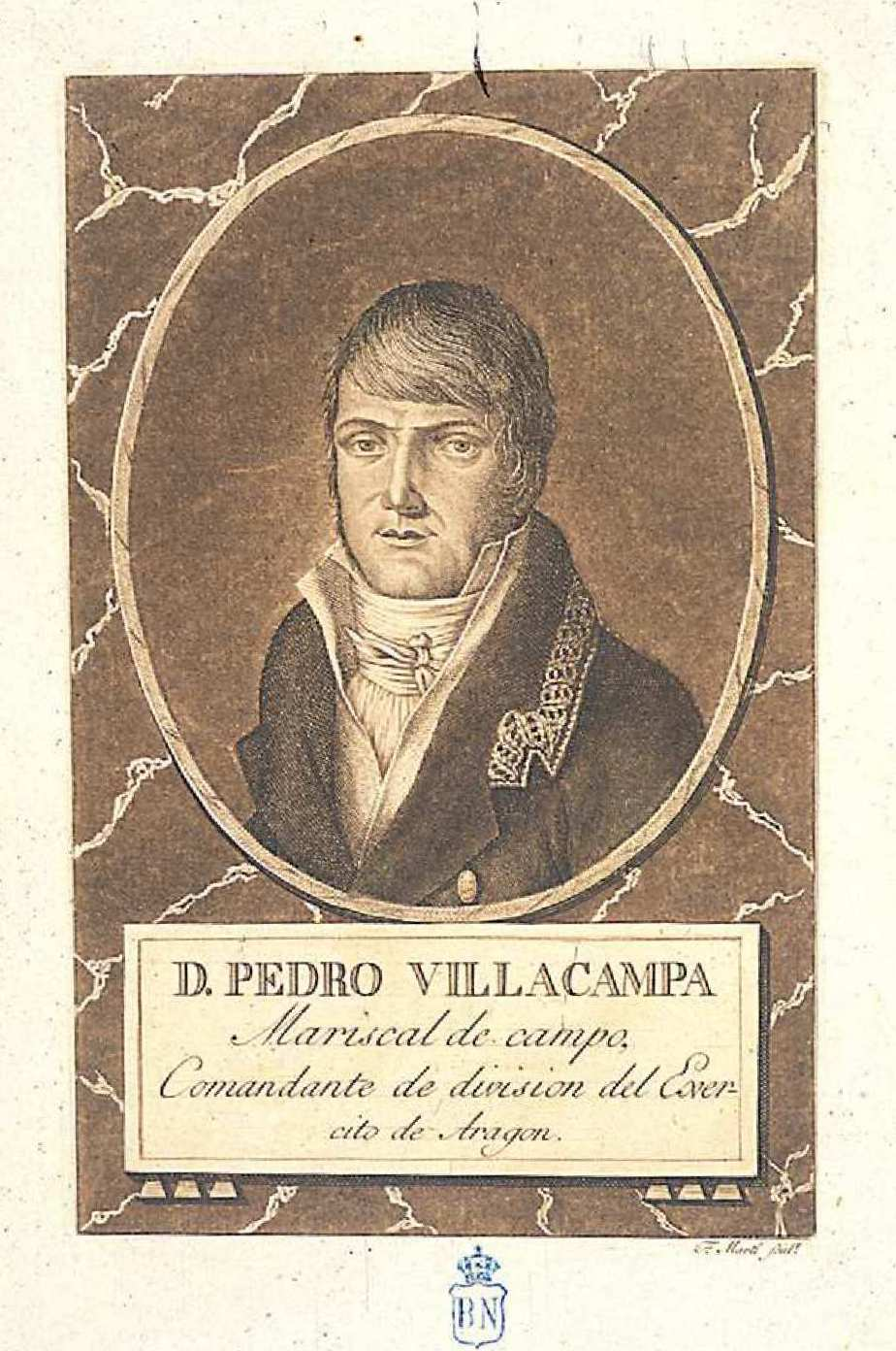 Pedro villacampa y maza de lizana wikipedia la for Pedro camera it