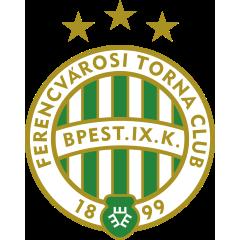 Ferencvárosi TC Hungarian sports club