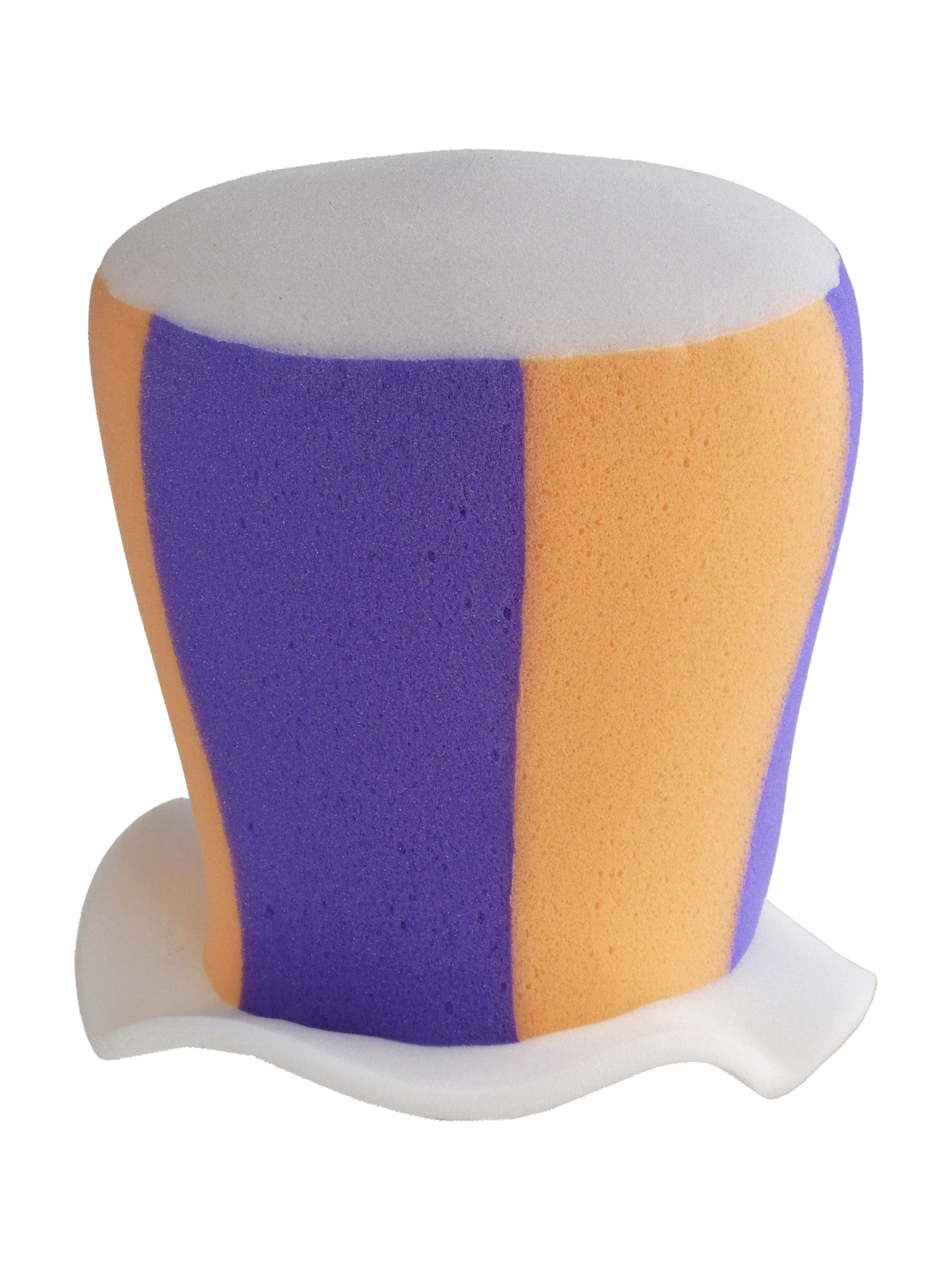 Como Fabricar Un Sombrero De Copa