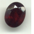 Garnet, the birthstone for January