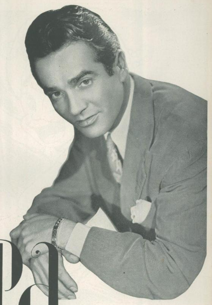 Krupa in 1944