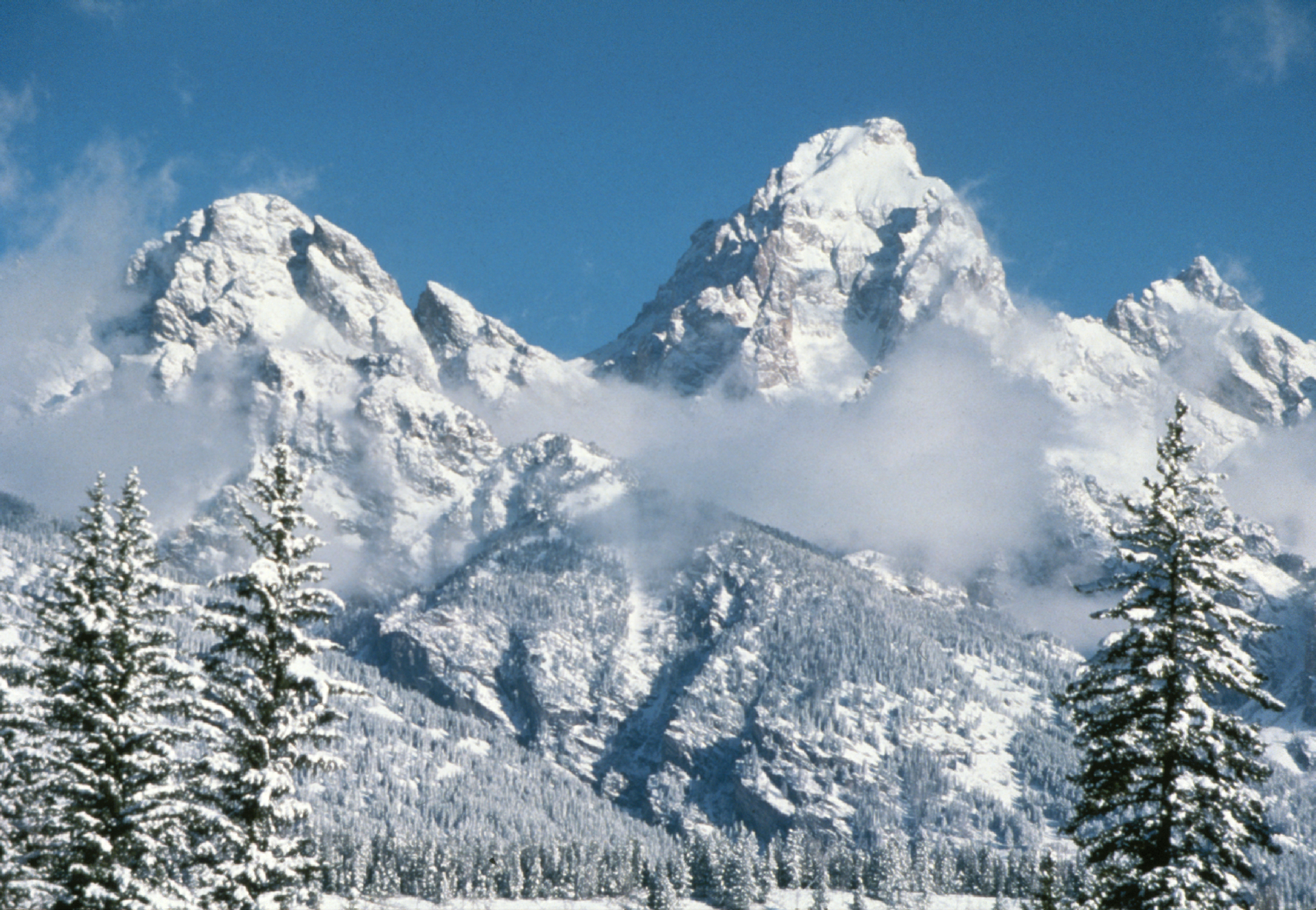 List of mountains of the United States - Wikiwand