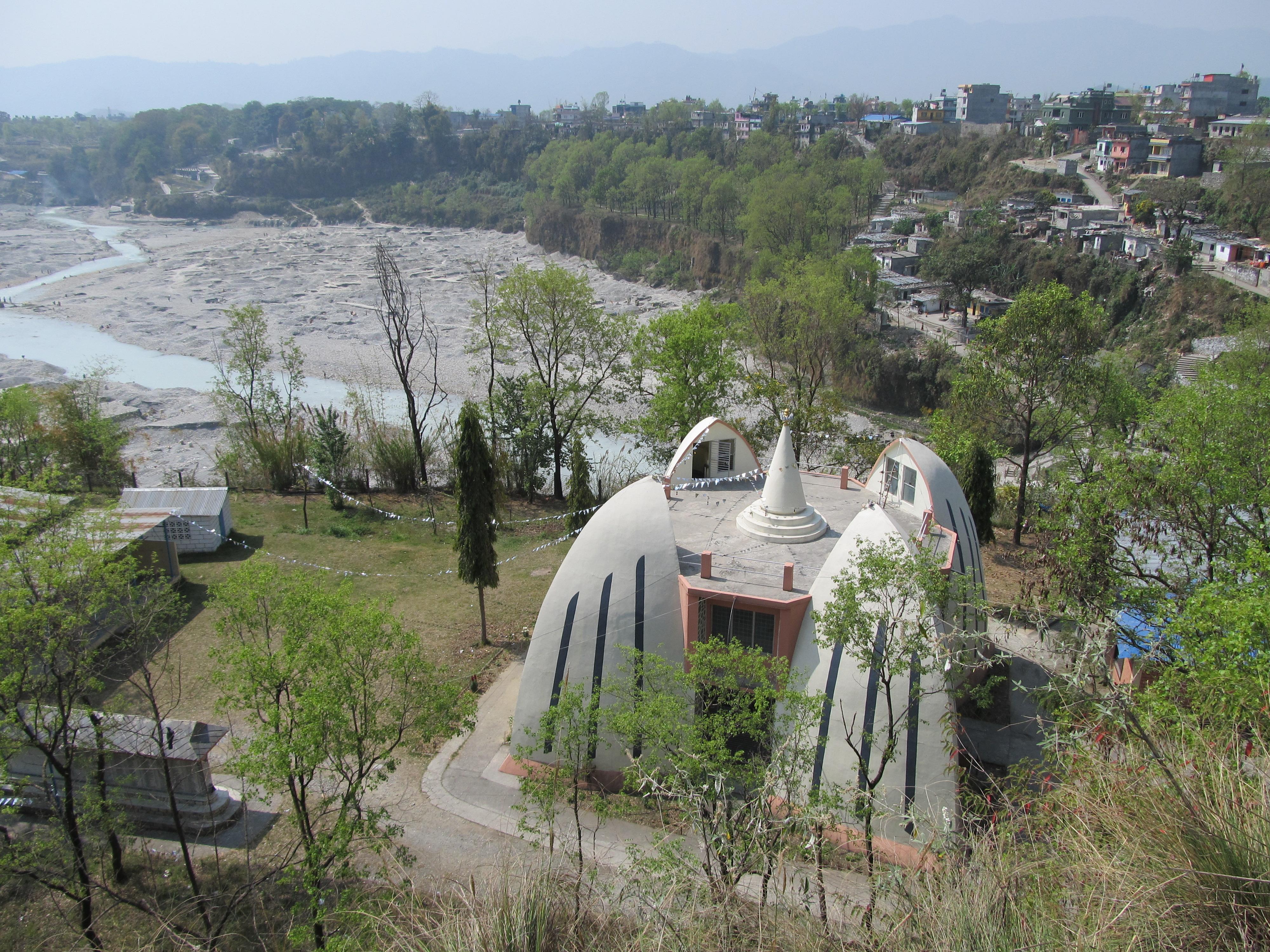 File Gurung Museum Pokhara Nepal Jpg Wikimedia Commons