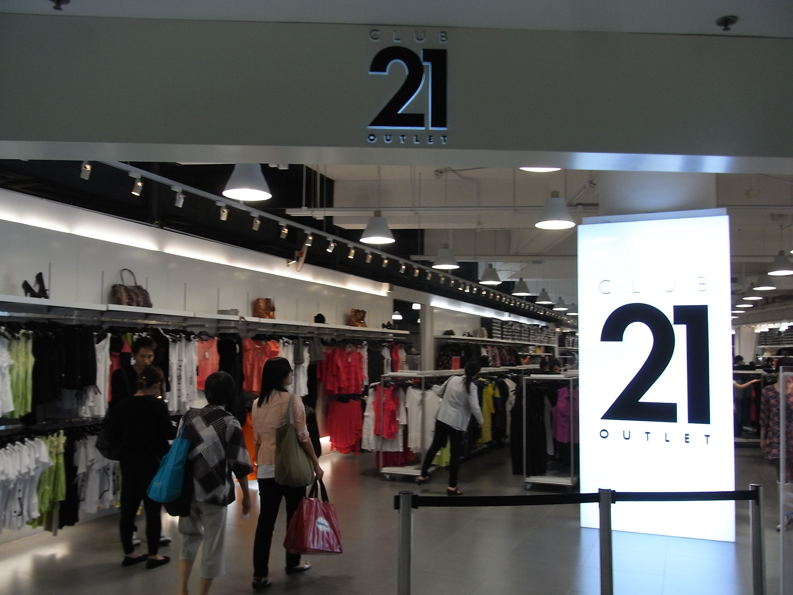 Century 21 department store online shopping