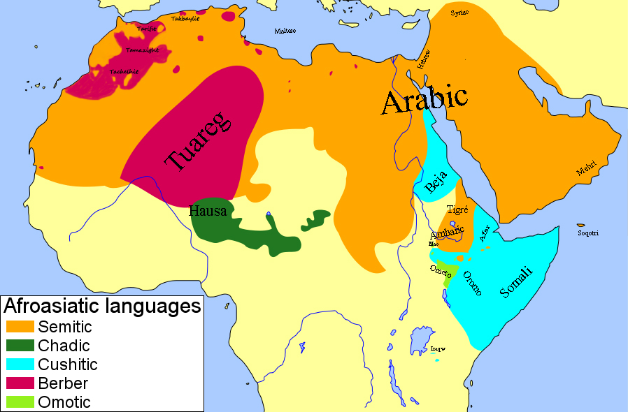 Semitic languages