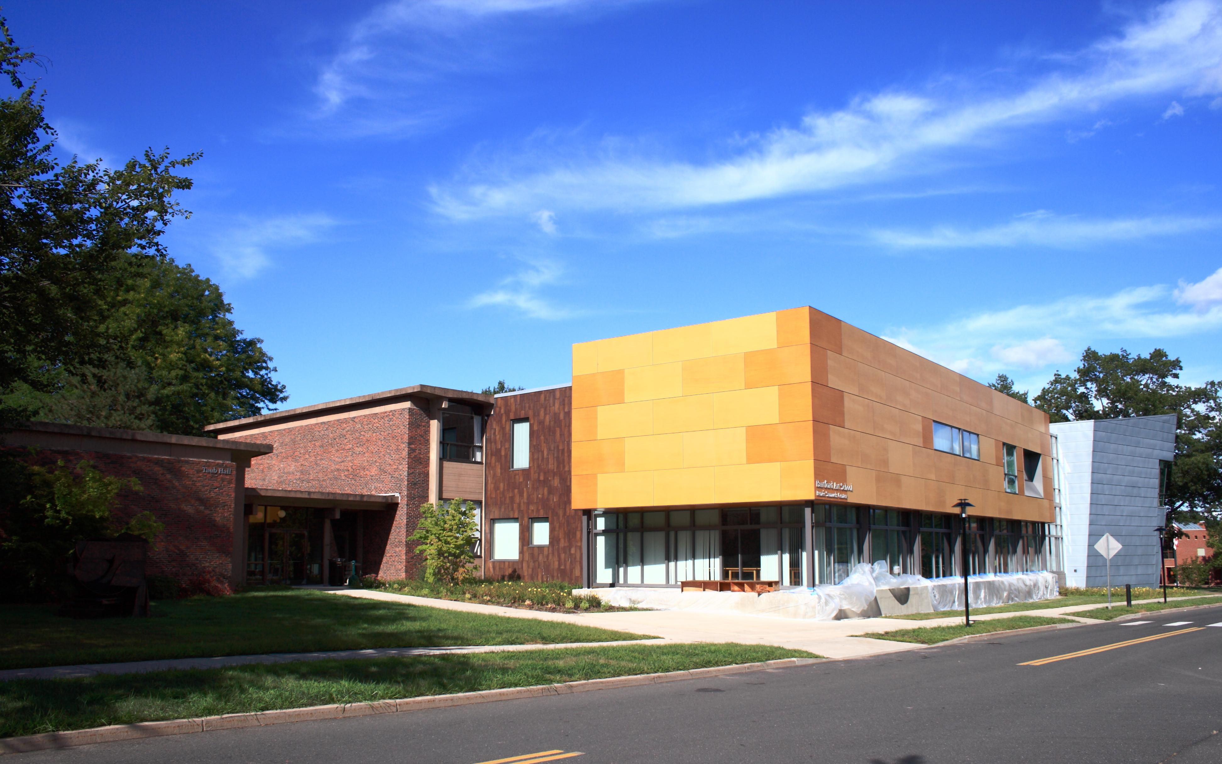 The Hartford Art School's