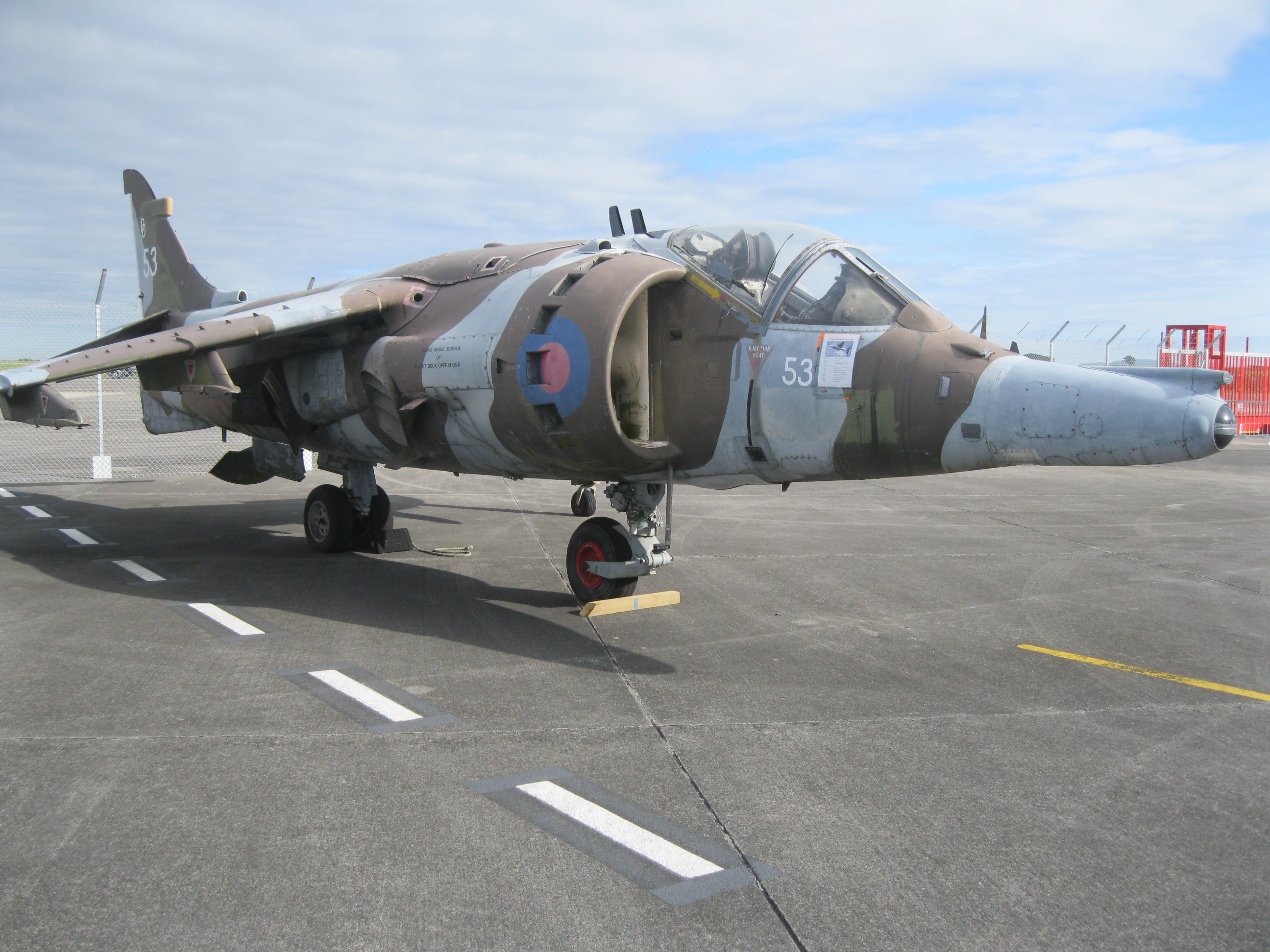 Image result for harrier jump jet 1969