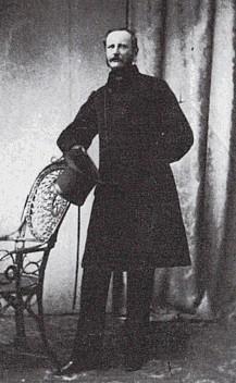 Herman Severin Løvenskiold
