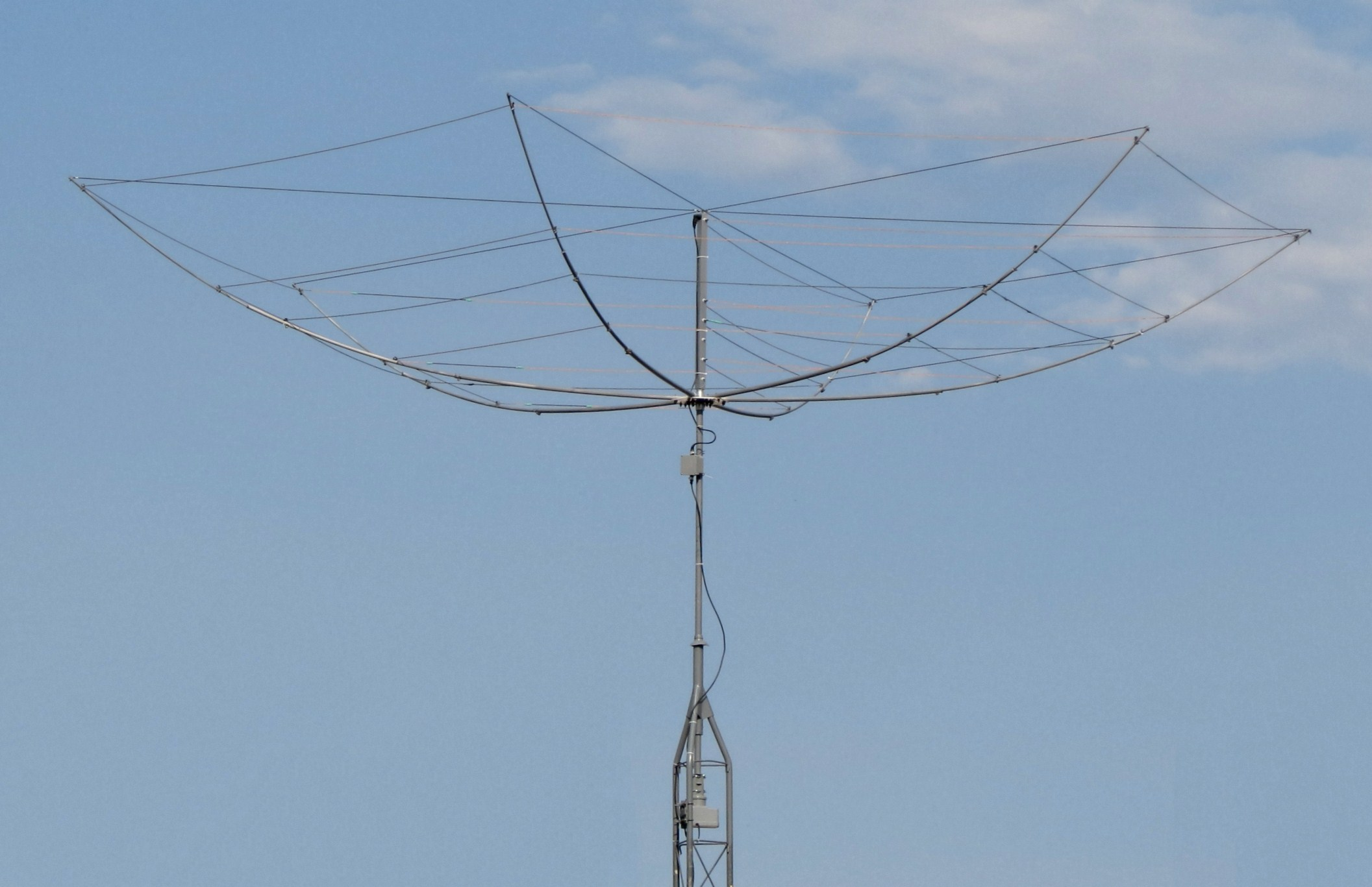 Radio Amateur Antenna 52