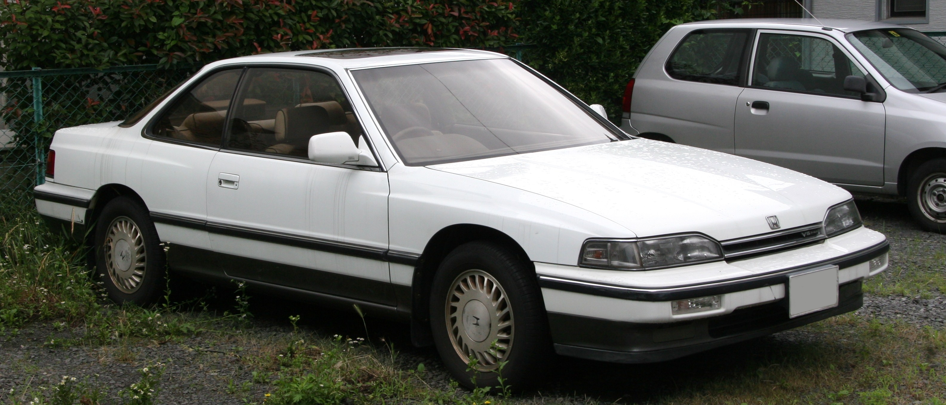 File Honda Legend 2 Door Jpg Wikimedia Commons