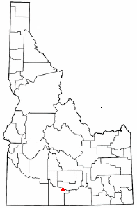 Loko di Kimberly, Idaho