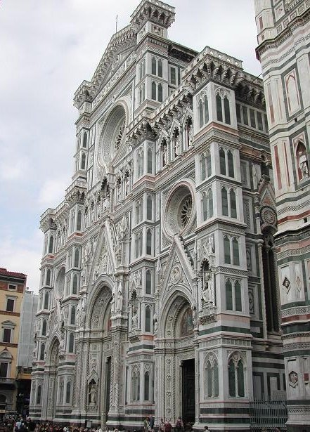 piazza del duomo florence history italy - photo#31