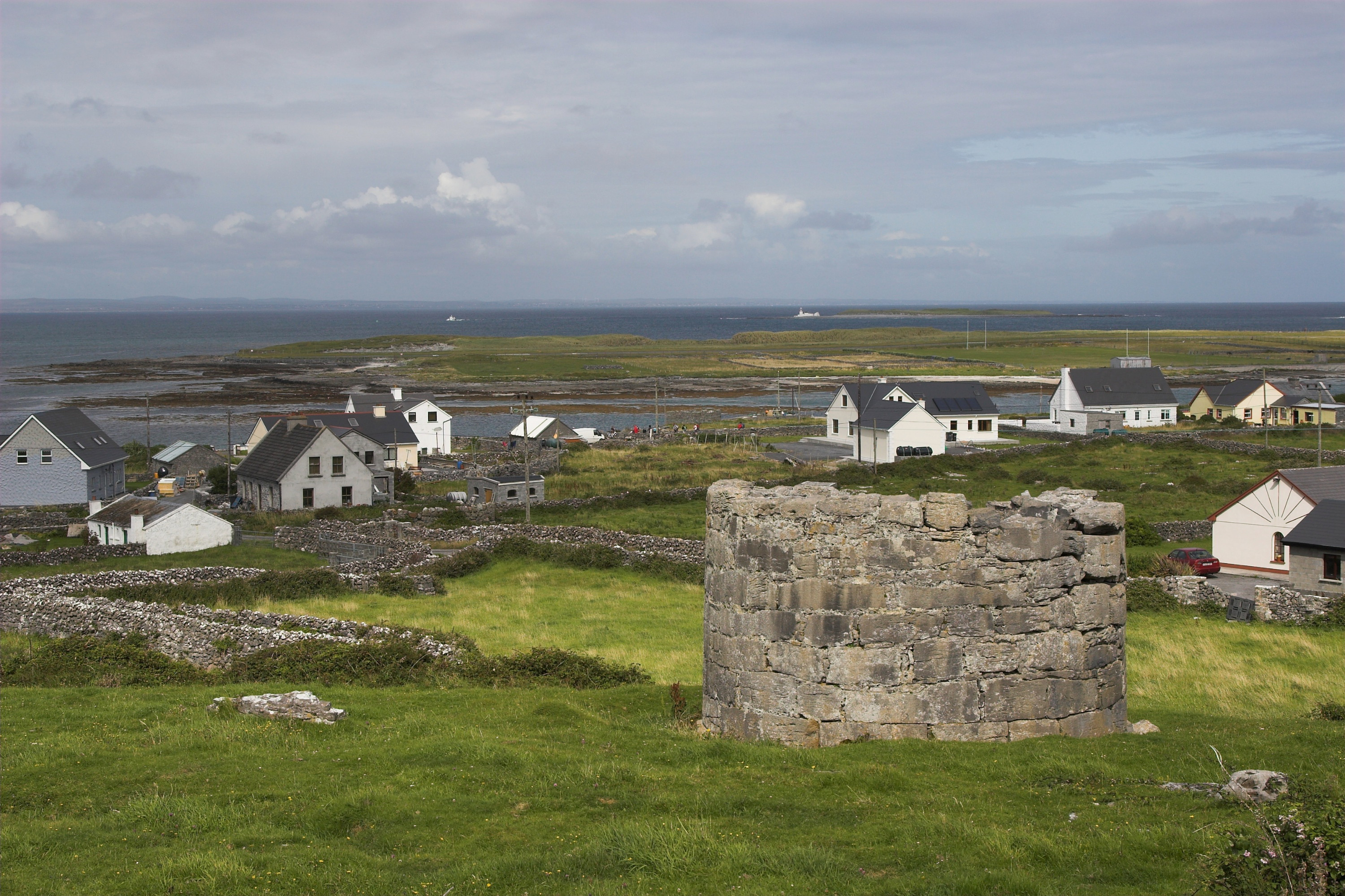 File inishmore killeany round for See more com