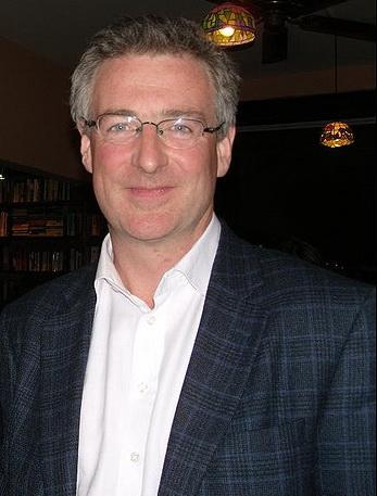 James Kynge
