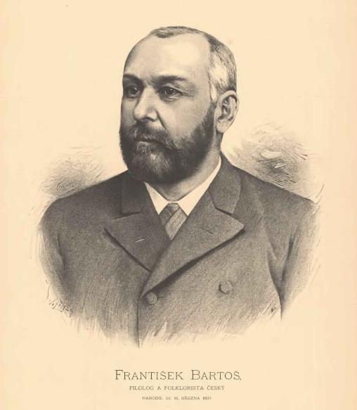 Jan Vilímek - František Bartoš