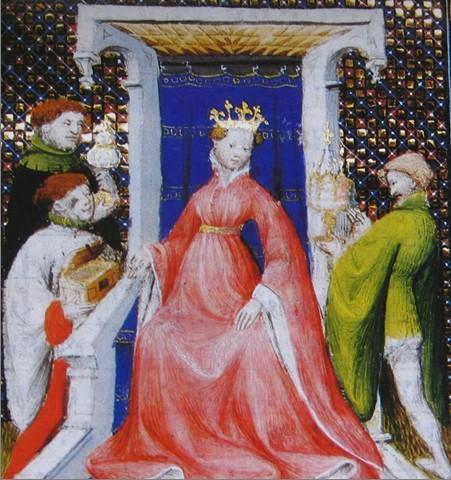 joana I de nápoles