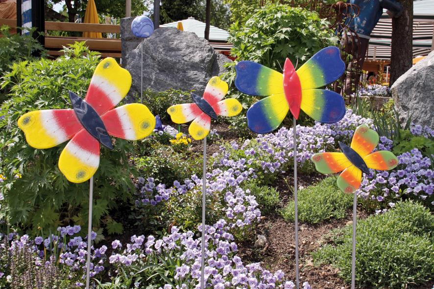 File joska glasparadies bodenmais gartendekoration for Gartendekoration