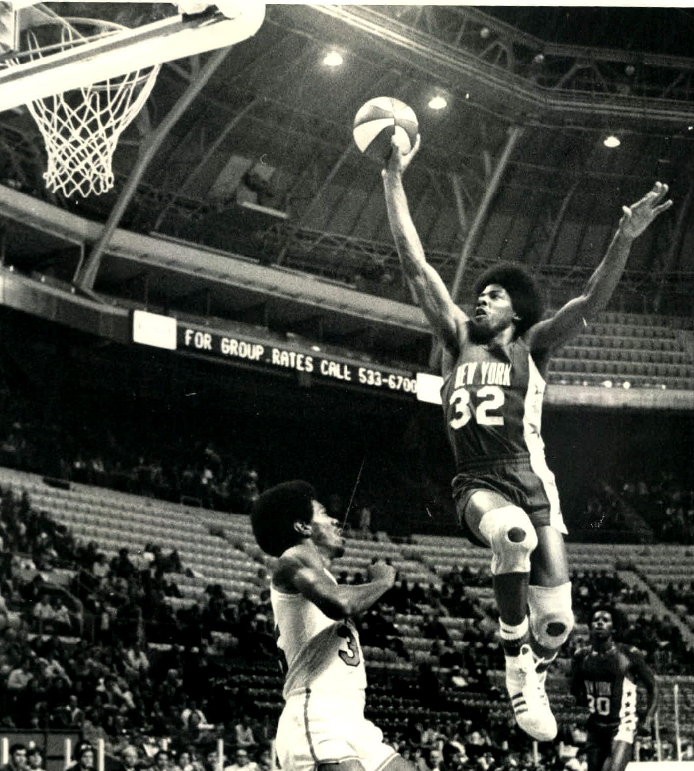 How Tall is Julius Erving? Height (2018)