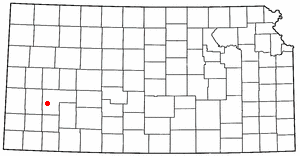 Loko di Holcomb, Kansas