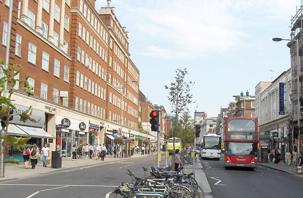 Kensington Hotel London Addreb