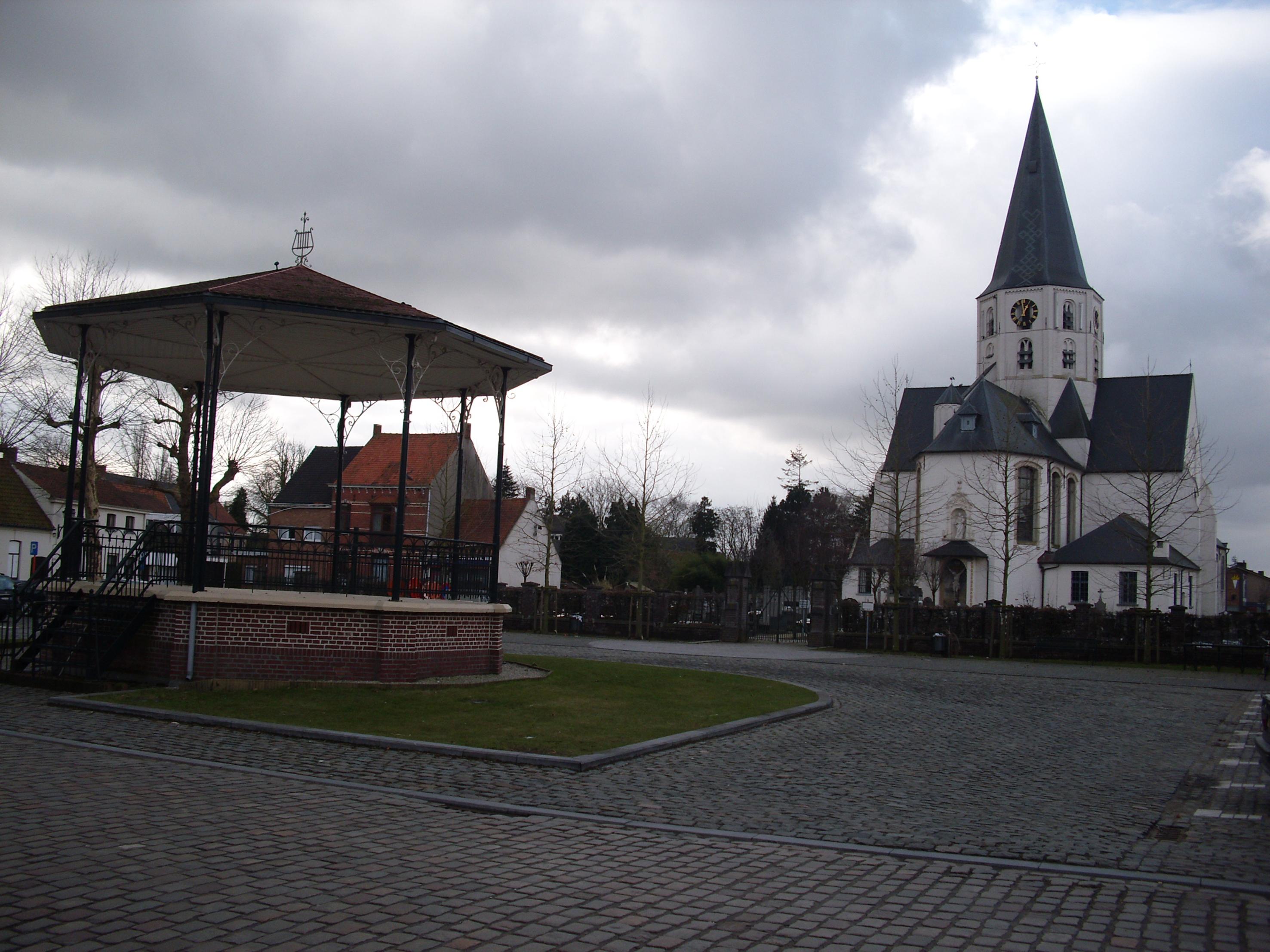 Bassevelde City