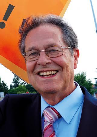 Klaus Buchner