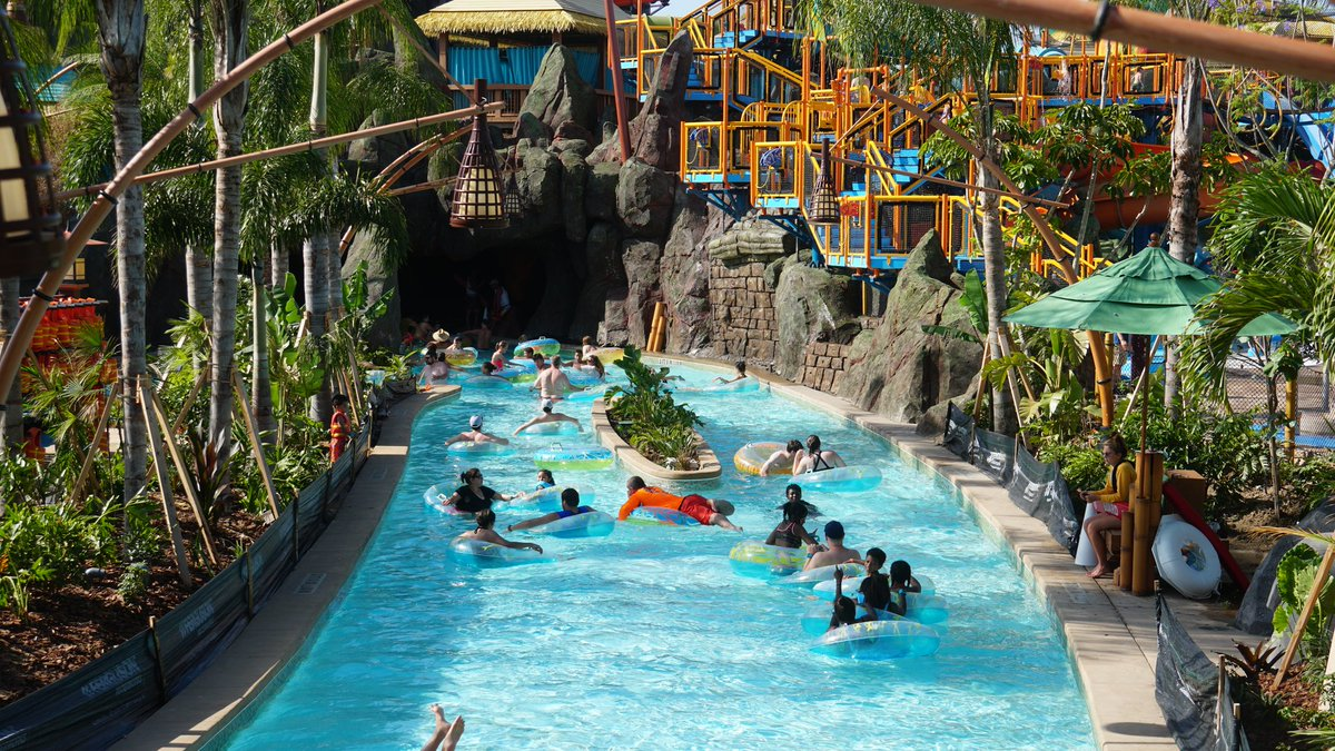 Mega Adventure Park West Beach Sa