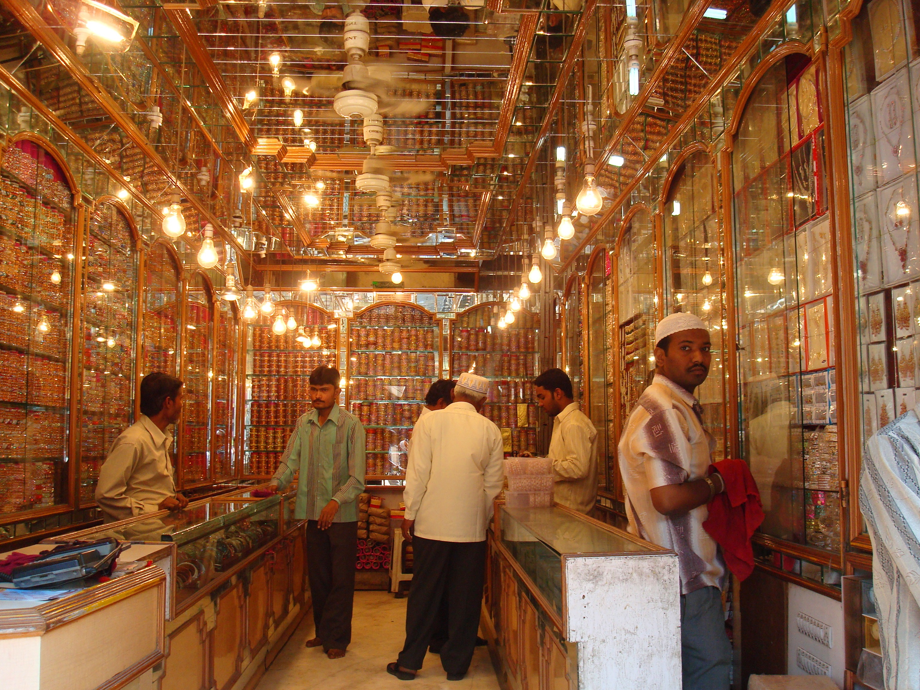 wedding cards in hyderabad general bazar%0A Image Credits  wikipedia