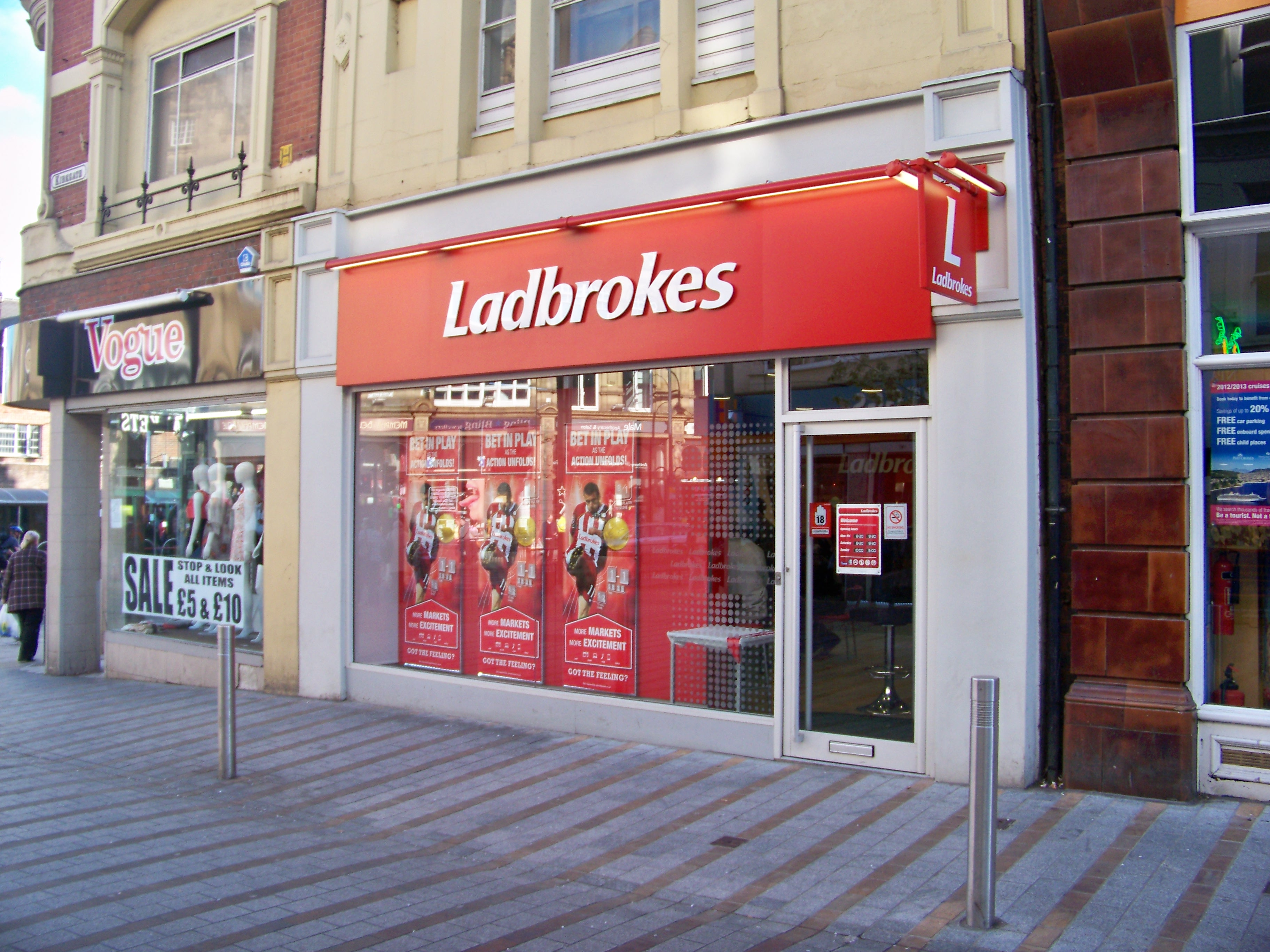 Coral Gala Performance ladbrokes plc senior management change advfn ladbrokes betting phone number ladbrokes poker social series