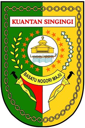 Kabupaten Kuantan Singingi Wikipedia Bahasa Indonesia