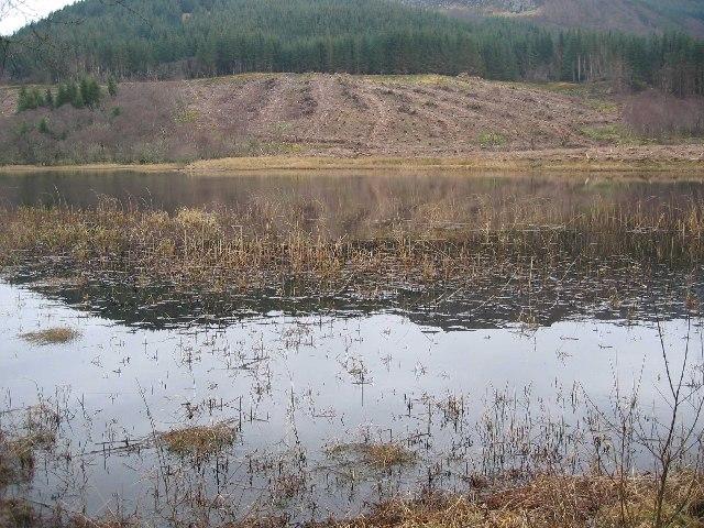 File:Loch Achaidh na H-Inich - geograph.org.uk - 117125.jpg