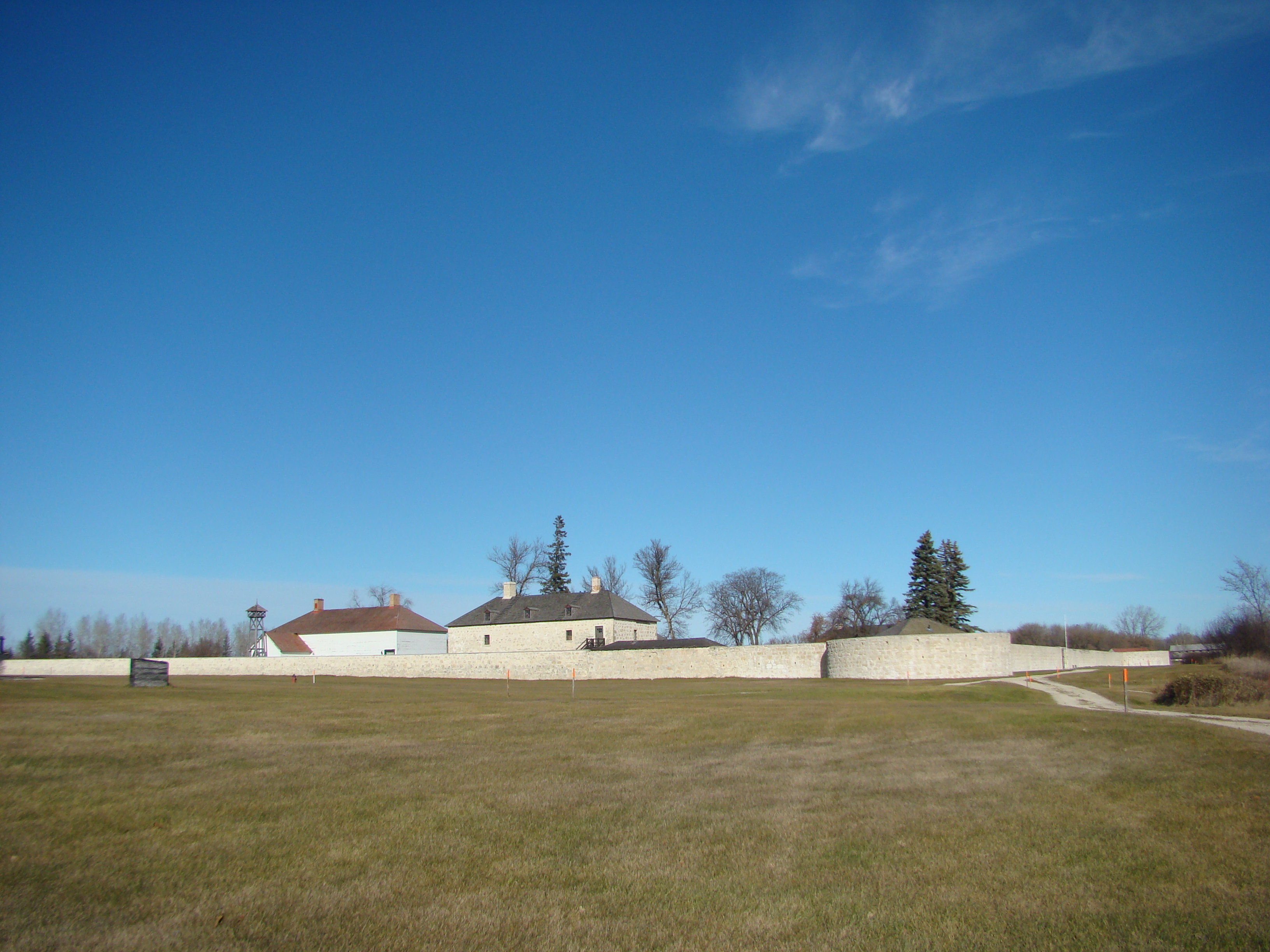 File Lower Fort Garry Historic Site Manitoba Canada 10 Jpg Wikimedia Commons