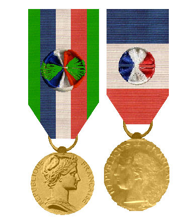 Medaille D Honneur Agricole Wikipedia