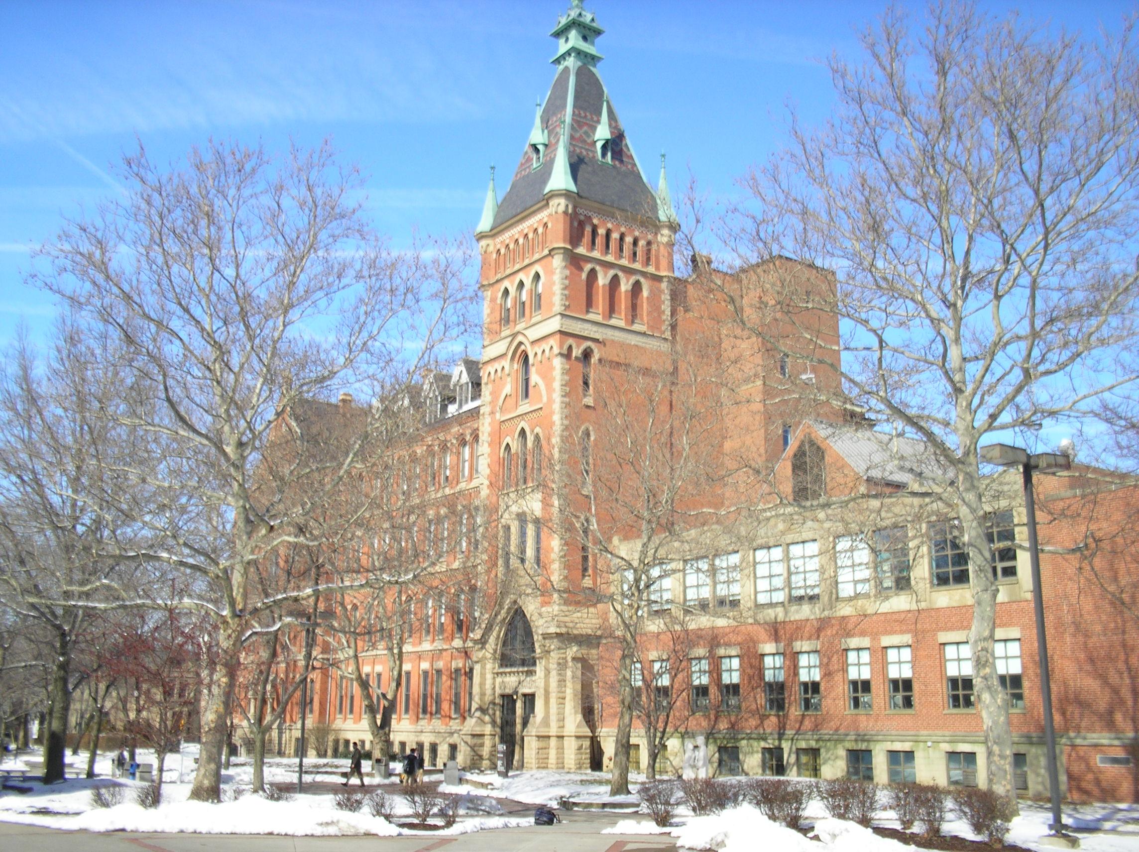 Chicago Public Schools Englewood Stem High School, by