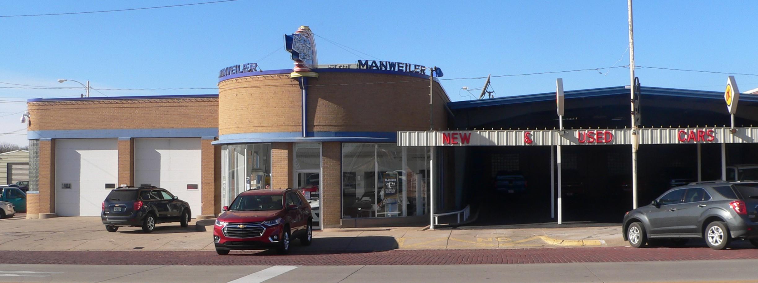 File Manweiler Chevrolet From E 1 Jpg Wikimedia Commons