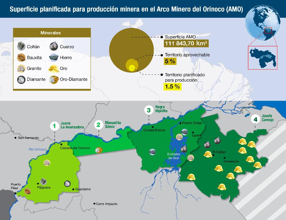 Brasil - Venezuela crisis economica - Página 11 Mapa-AMO