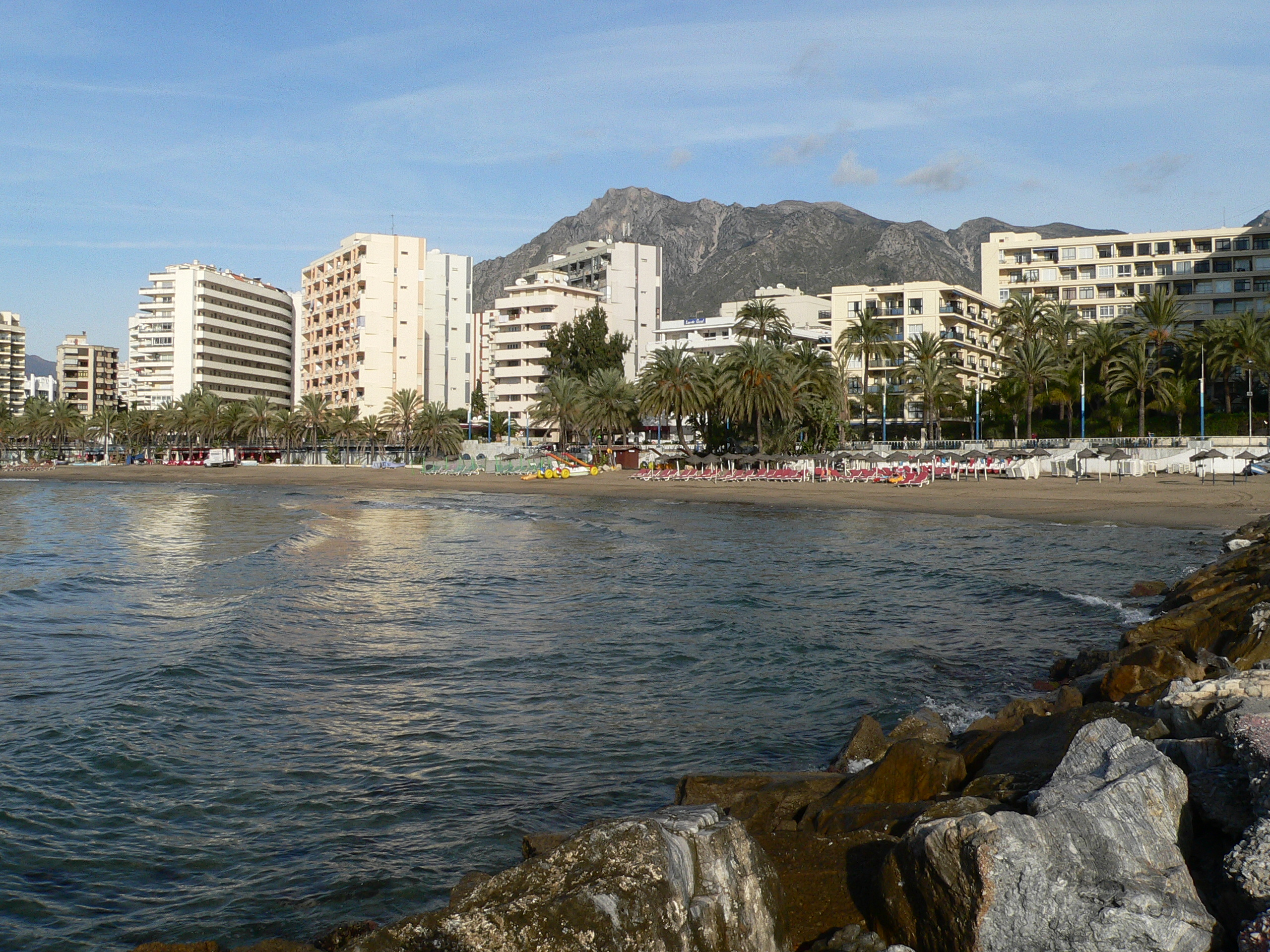 Marbella Spain  city pictures gallery : Marbella Wikimedia Commons