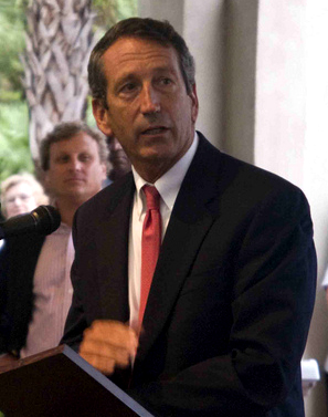 Mark Sanford crop