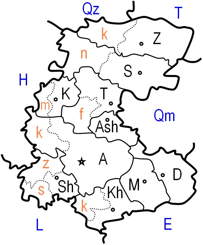 Markazi-admin-map