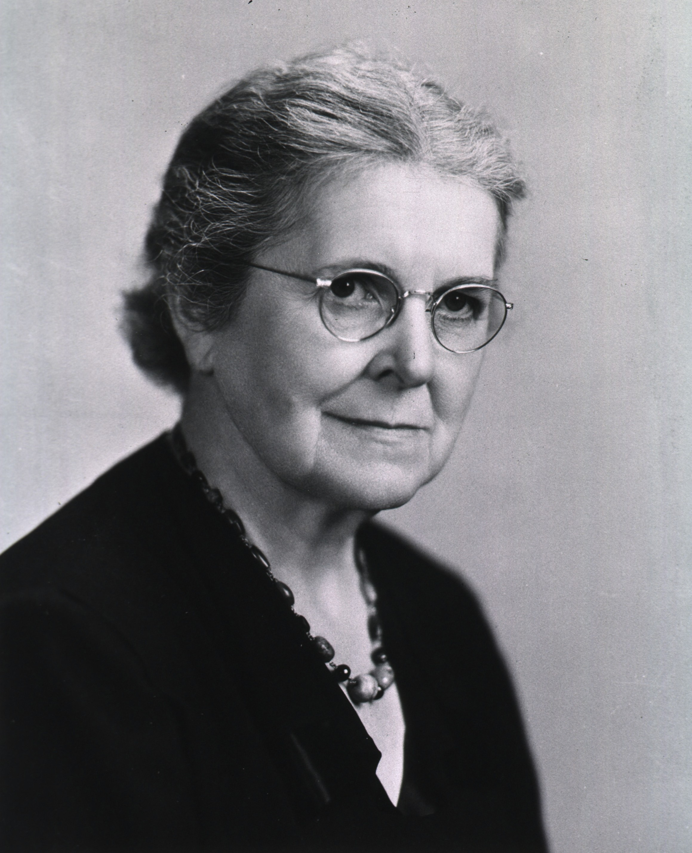 image of Martha May Eliot