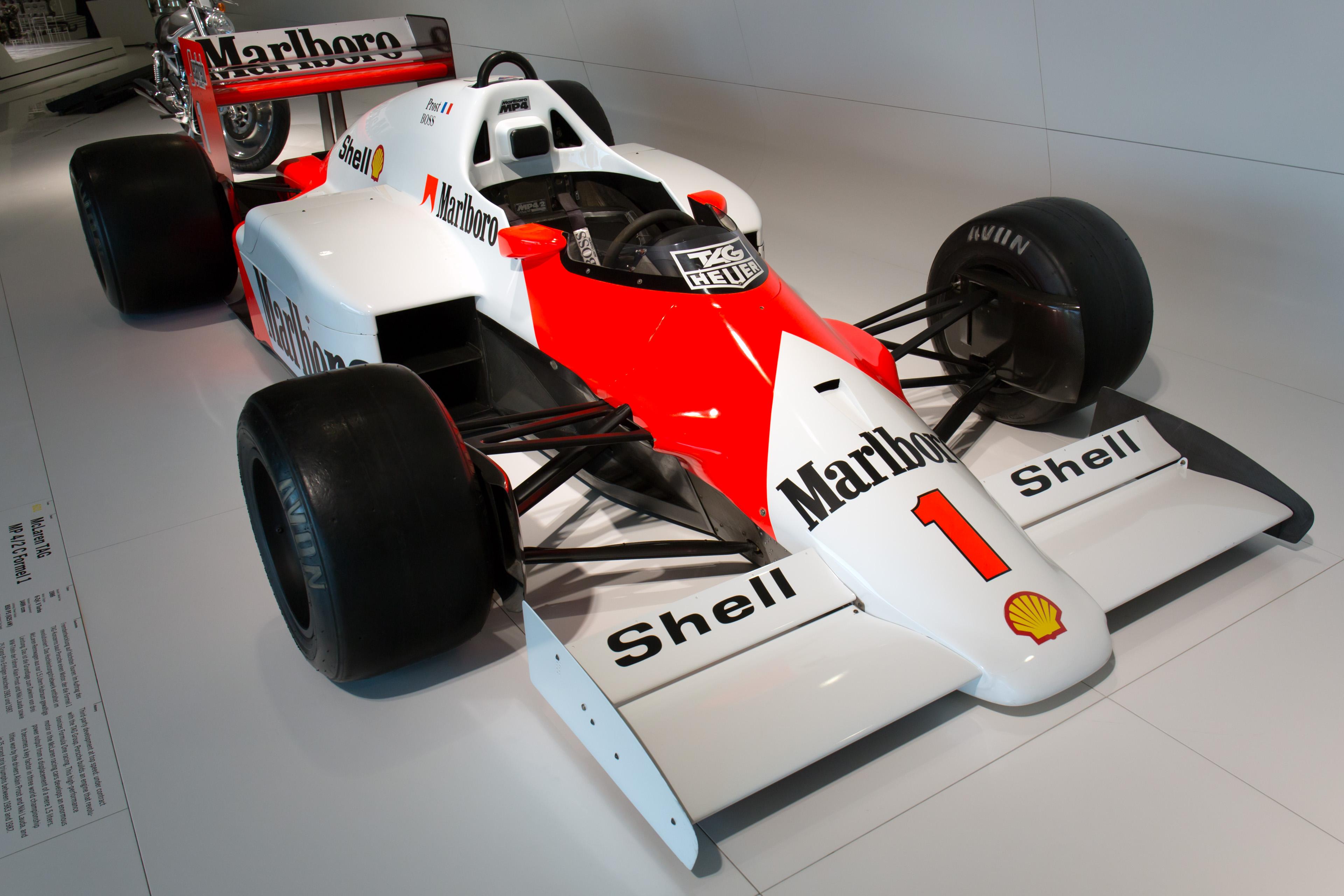 File Mclaren Mp4 2c Front Right Porsche Museum Jpg