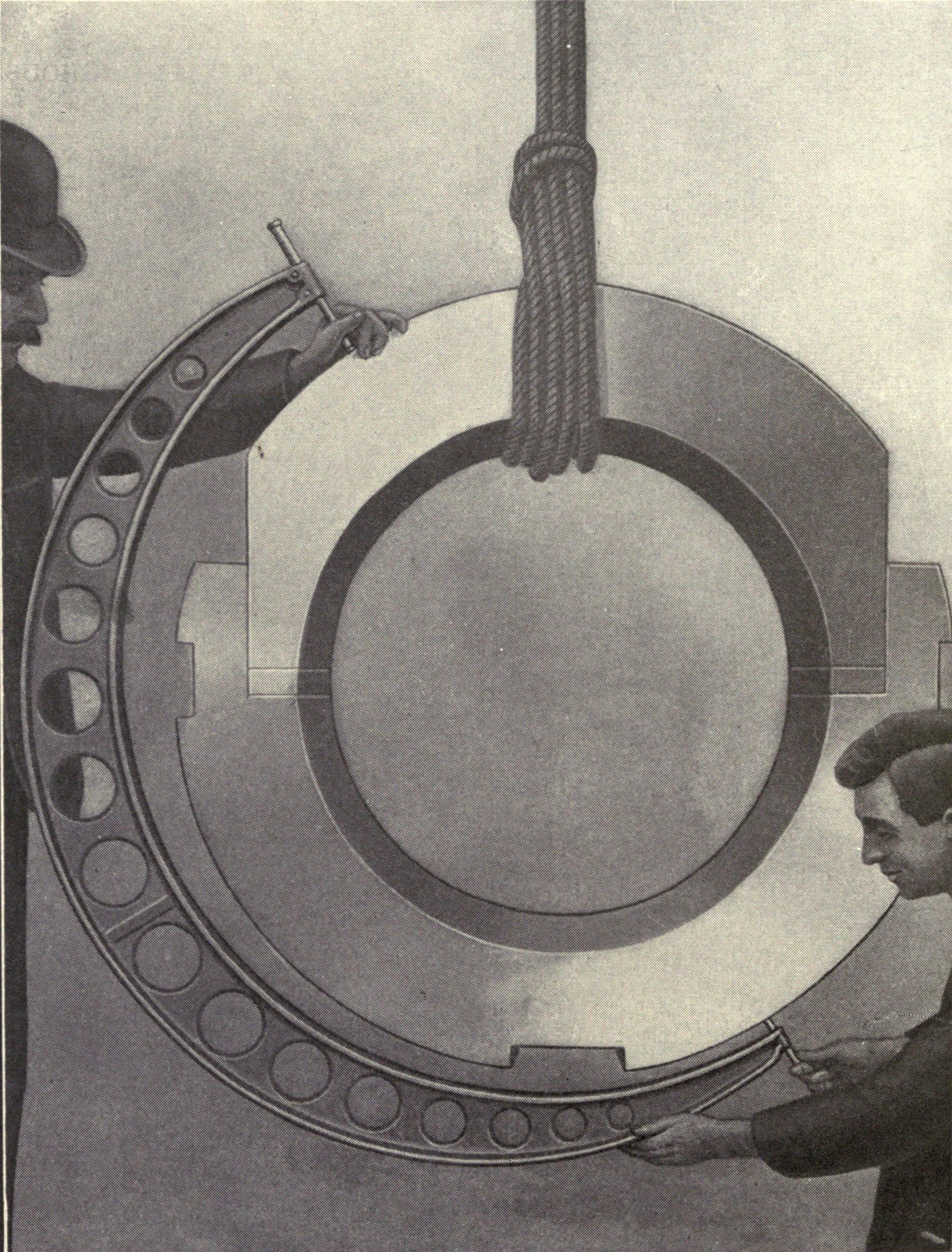 Large Micrometer