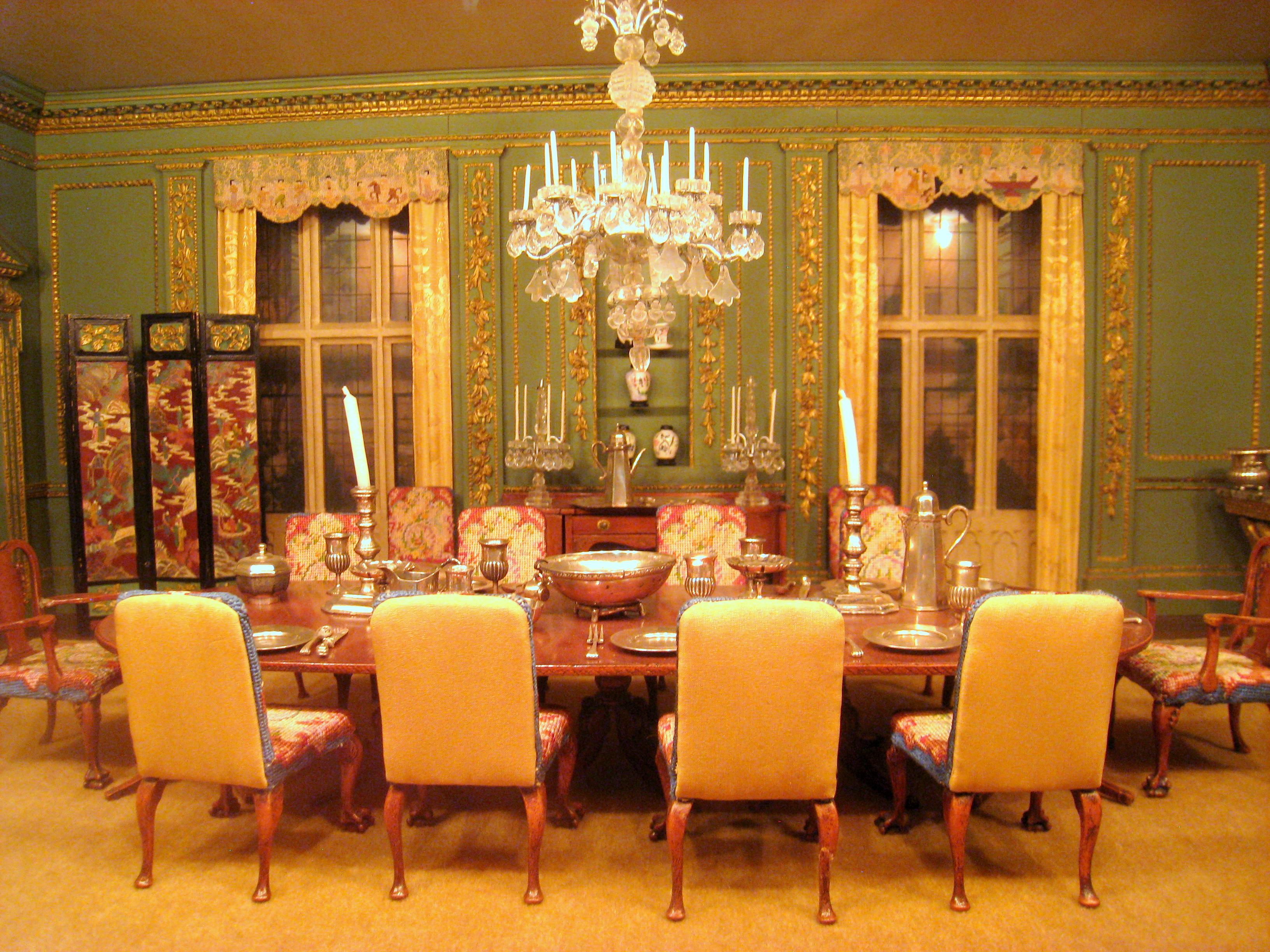 File Miniature Room Carnegie Museum Of Art Pittsburgh