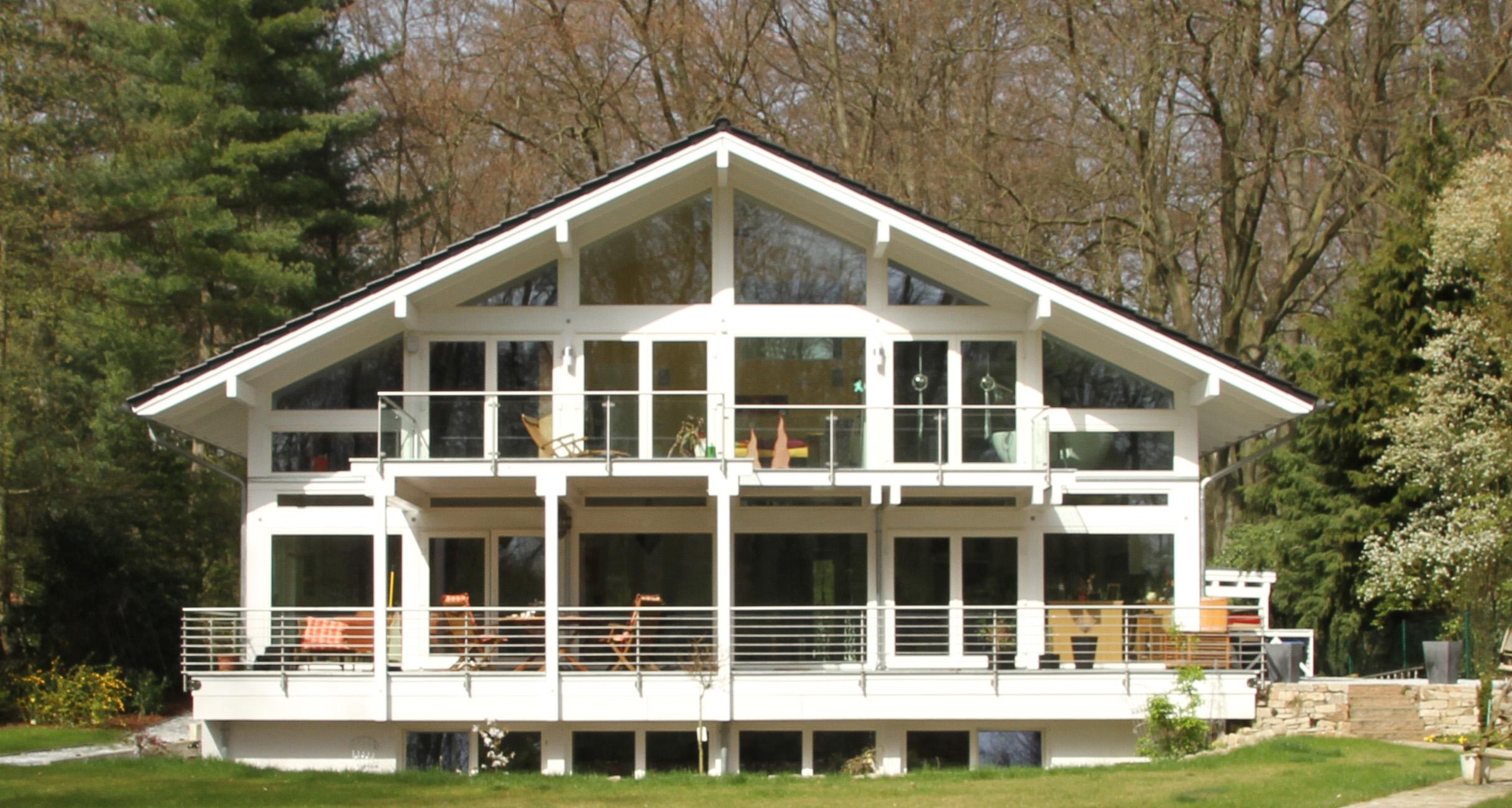 File modernes fachwerkhaus for Fachwerkhaus modern