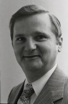 Morton Blackwell Wikipedia
