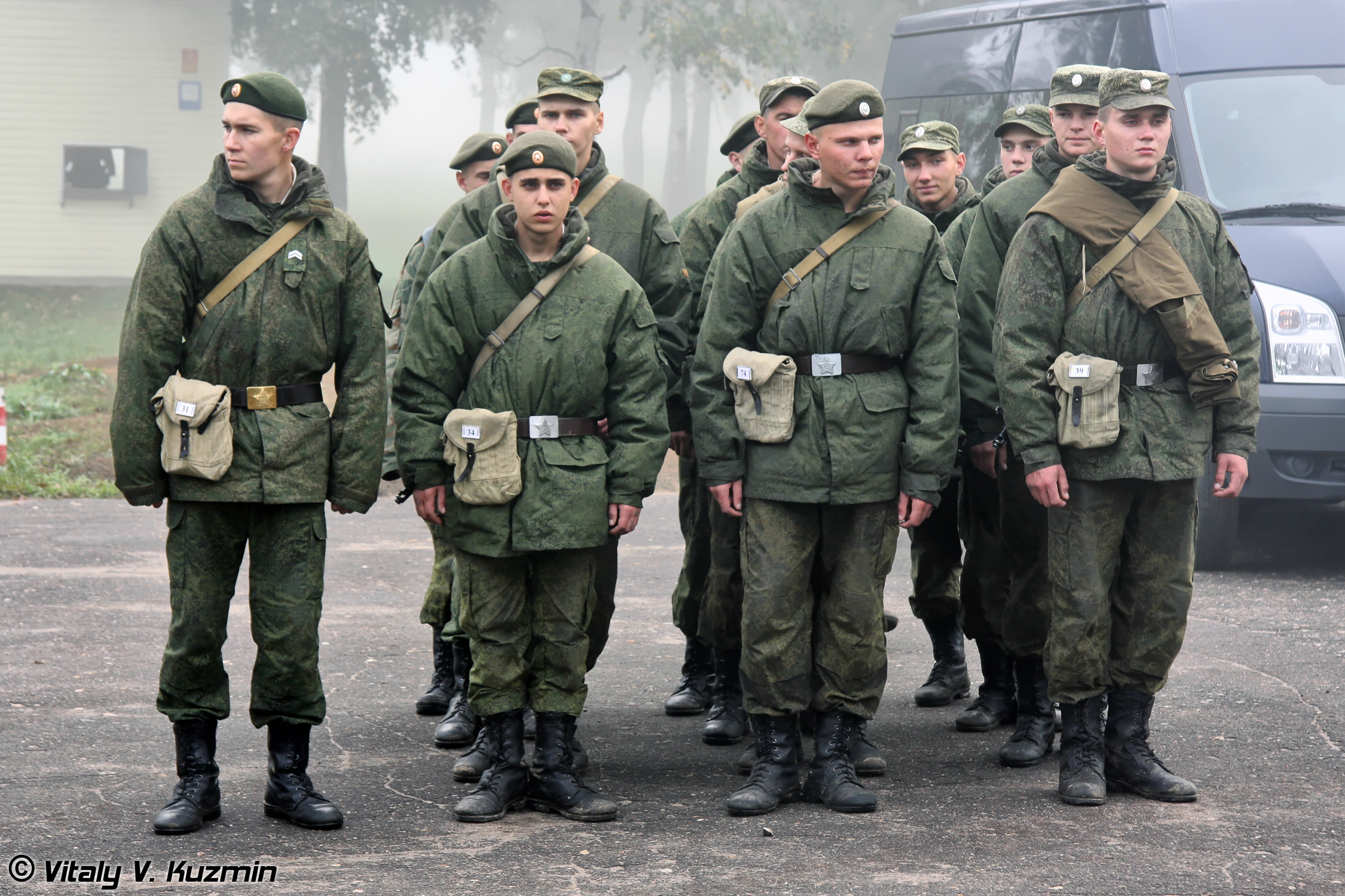 новые галлереи траханья в армии
