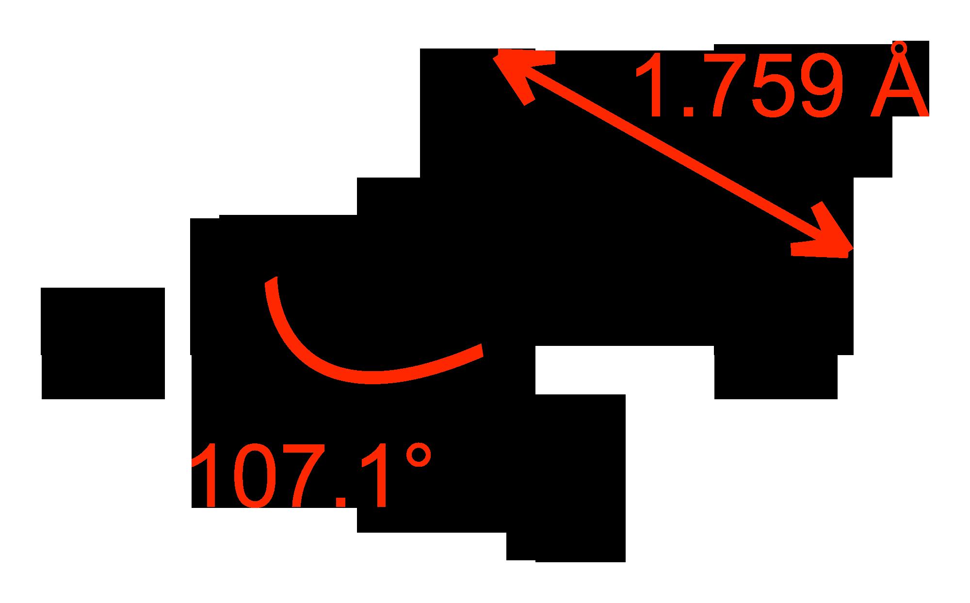 Xecl2 Angles Triclorura de azot - Wikiwand