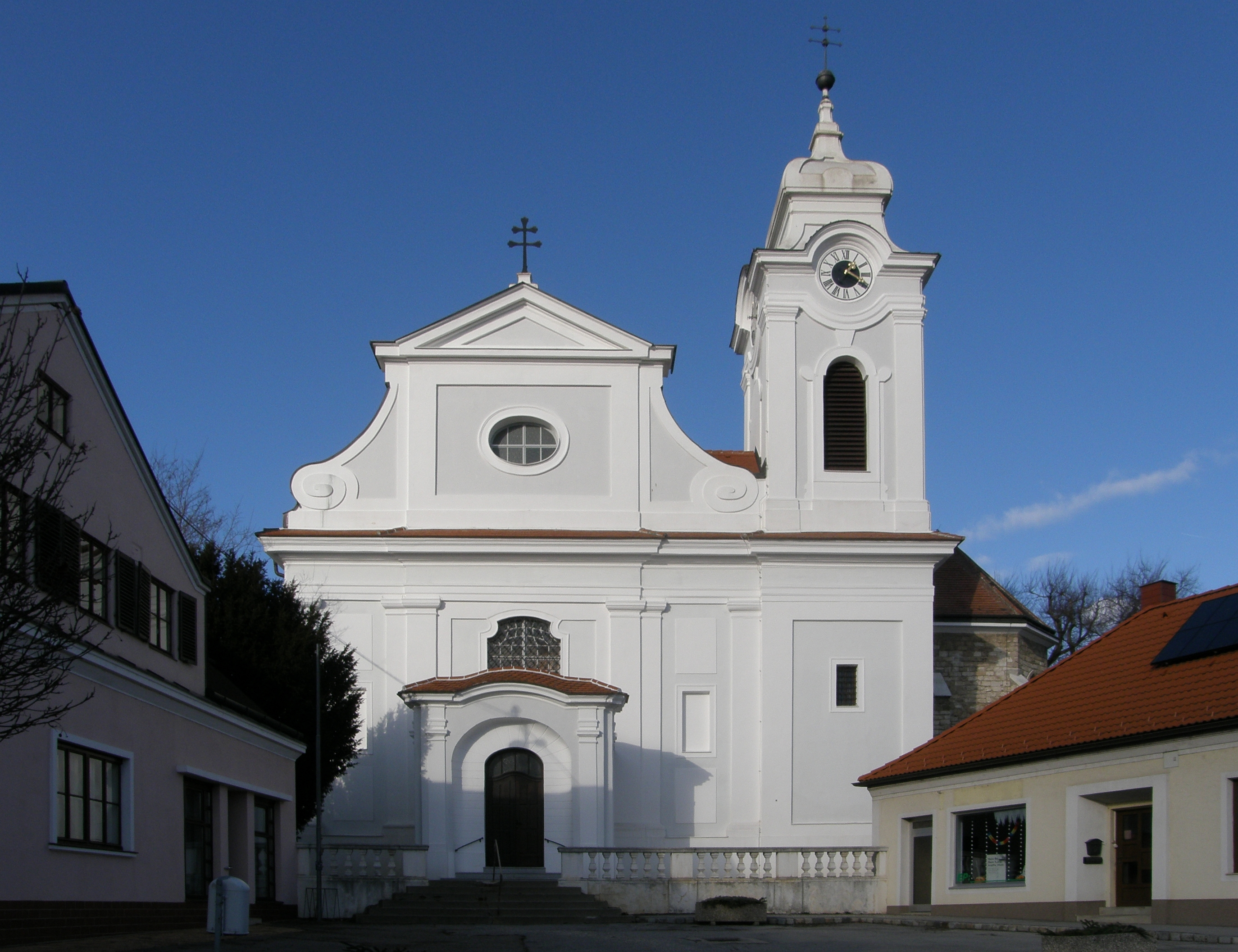 Stadt kennenlernen aus wilfersdorf - Sexdate in Pratteln