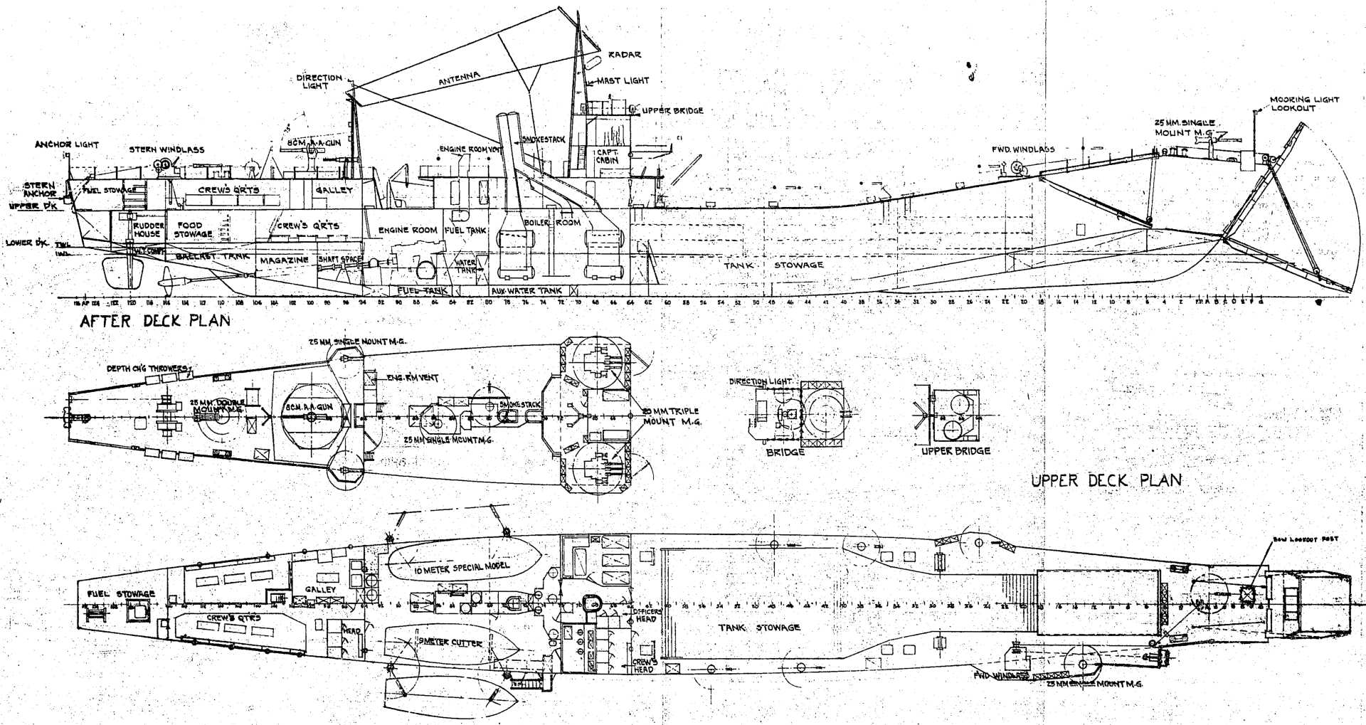 The Ship Model Forum • View topic - Calling all IJN ...