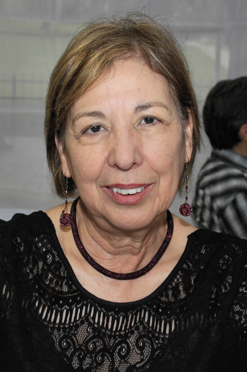 Norma Elia Cantú - Wikipedia